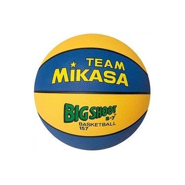 Bola Basquete 157-NY Mikasa