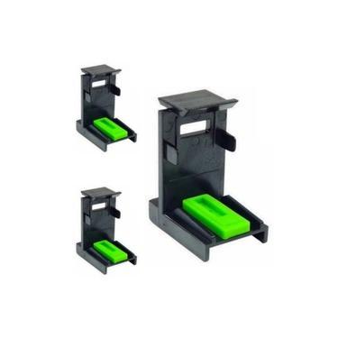 Snap Fill Pressurizador Inkcor Compatível Cartucho de Impressora Canon 145 e 146 Kit com 3 unidades