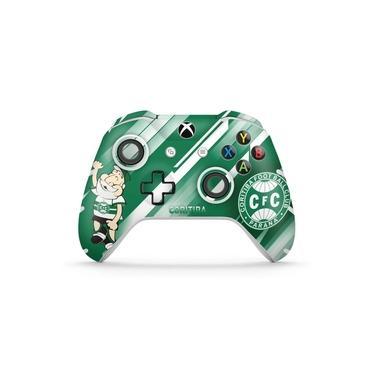 Skin Adesivo para Xbox One Slim X Controle - Modelo 046
