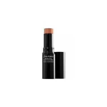 Corretivo Shiseido Perfecting Stick Concealer 55 Medium Deep