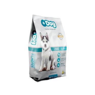 Ração Mais Dog Super Premium Filhotes 15Kg