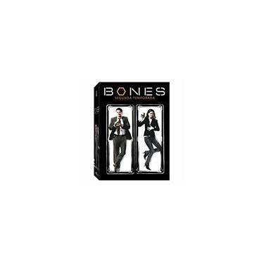 DVD Bones 2ª Temporada (6 DVDs)