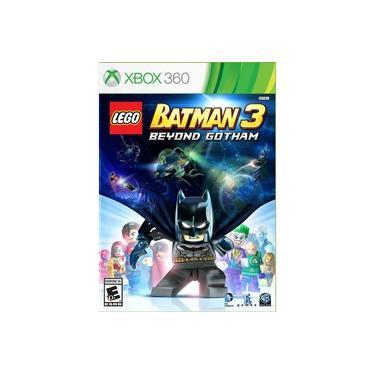 Game Lego Batman 3 Beyond Gotham - Xbox 360