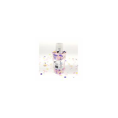 Imagem de Lança Confetes Tema Barbie 50g - Faz 90 Lançamentos.