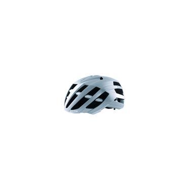Capacete Asw Bike Instinct Prata p/m