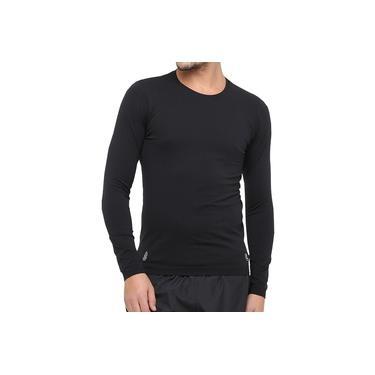 Camisa Lupo Térmica Underwear Warm Masculina 70661-001