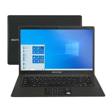 Imagem de Notebook Multilaser Legacy Book PC310  - Intel Pentium 4GB 64GB eMMC 1