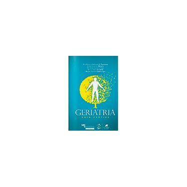 Geriatria - Guia Prático - Di Tommaso, Ana Beatriz Galhardi - 9788527729260