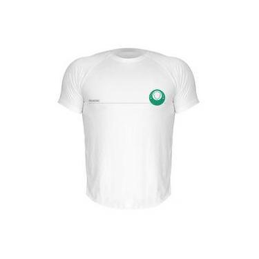 Camiseta Dry-Fit Air Palmeiras