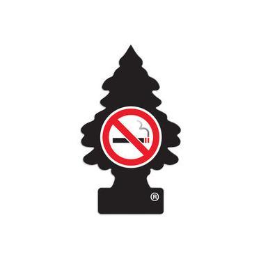 Aromatizante Little Trees Pinheirinho No Smoking