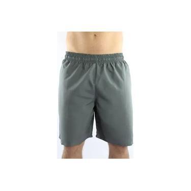 Bermuda Tactel Shorts Academia Praia Pluz Size G1 G2 G3 G4