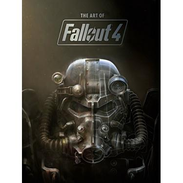 """The Art Of Fallout 4 - """"bethesda Softworks"""" - 9781616559809"""