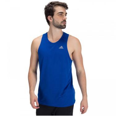 Camiseta Regata adidas Own The Run SNG - Masculina adidas Masculino