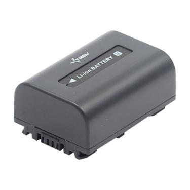 Bateria Compatível Com Sony Np-Fv50 - Trev