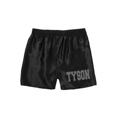 Cueca Samba Canção Boxe - Tyson #2