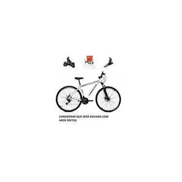 Imagem de Bicicleta 29 Absolute 24v Freios Hidráulicos Câmbios Shimano Alumínio Garfo com Suspensão