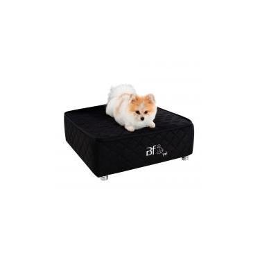 Caminha Box Pet Para Cachorros E Gatos Luxo Bf