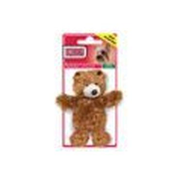 KONG Teddy Bear Dog Toy pequeno NT3
