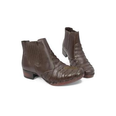 Botina Palma Boots Feminina SV8941
