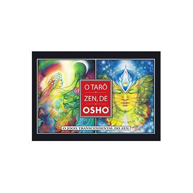 O Tarô Zen de Osho - Osho - 9788531613005