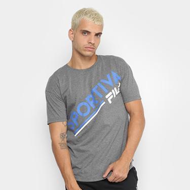 Camisa, Camiseta e Blusa Moletom Netshoes   Moda e Acessórios ... 65239240cc