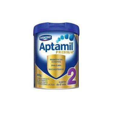 Aptamil Danone Premium 2 800g