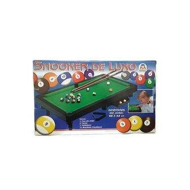 Imagem de Snooker de Luxo Braskit