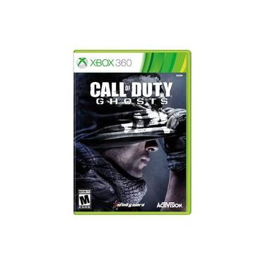 Call Of Duty Ghosts - Xbox-360-One
