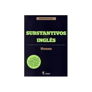 Substantivos Em Inglês - Nouns - Prescher, Elisabeth; Prescher, Elisabeth - 9788578441289