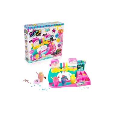Imagem de Fábrica de Slime Slimelicious Canal Toys Fun
