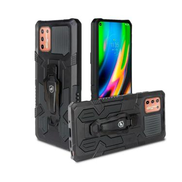Imagem de Capa Clip para Motorola Moto G9 Plus - Gshield