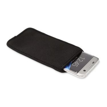 Neoprene Saco Caso Do Telefone Móvel Para Galaxy Note 20 Ultra 10 9 8,S21 S20 FE S10 E Lite S8 S9