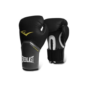 f5c459f47f Luva Pro Style Elite Training - Everlast - PRETA - 12 OZ