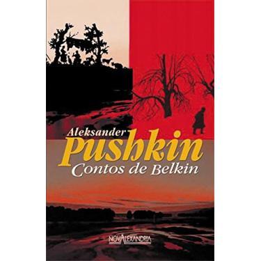 Contos de Belkin - Pushkin, Aleksander - 9788574920788