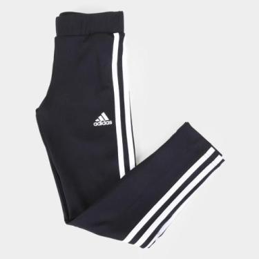Imagem de Calça Legging Infantil Adidas D2m