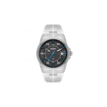 ce658520a6c Relógio Orient Masculino Ref  Mbss1315 Gasx Casual