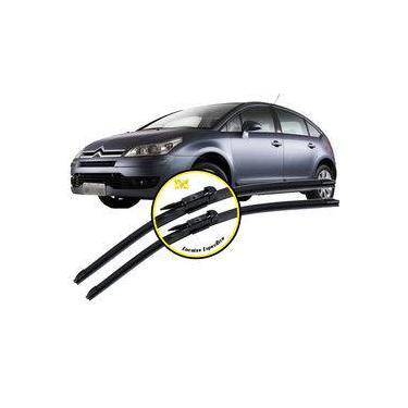Palheta Limpa Parabrisa Específica Citroen C4 Hatch 2009 Em Diante