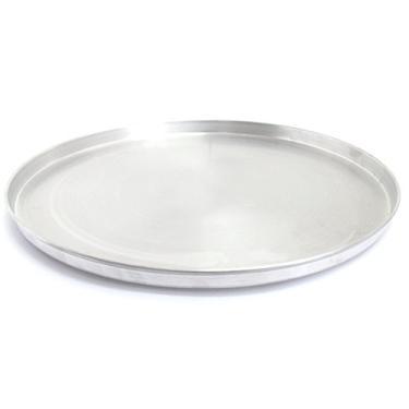 Imagem de Forma para Pizza em Alumínio 35cm