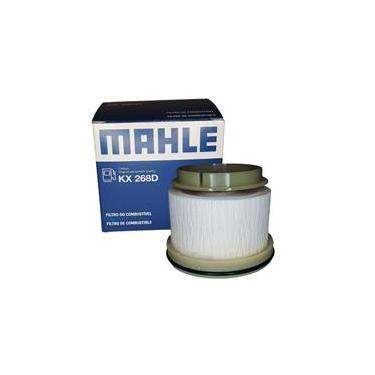 Filtro Combustível TOYOTA HILUX Diesel SW4 2.5/3.0 - Mahle