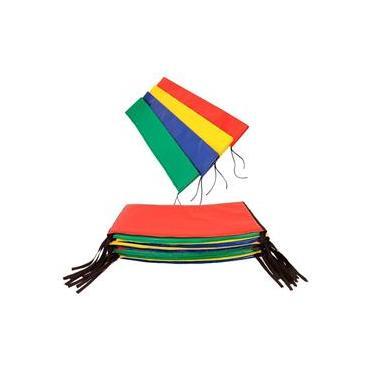 Imagem de Kit Cama Elástica 3,10M Com 8 Capas E Protetor De Molas