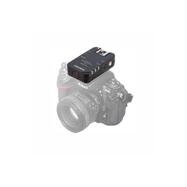 Imagem de Rádio Flash Disparador Sem Fio Yongnuo Yn622n I-ttl Para Nikon