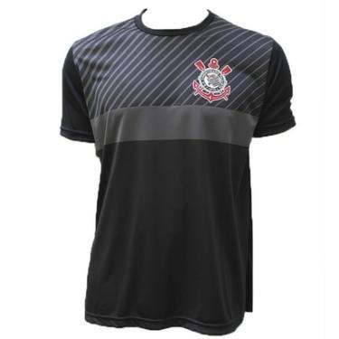 Camisas de Times de Futebol Casuais Masculino  db67bbd92d441