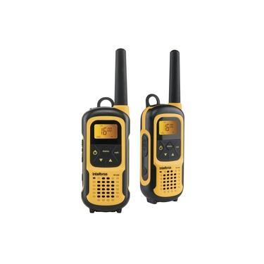Rádio Comunicador IntelBras RC 4102 Walk Talk WaterProof