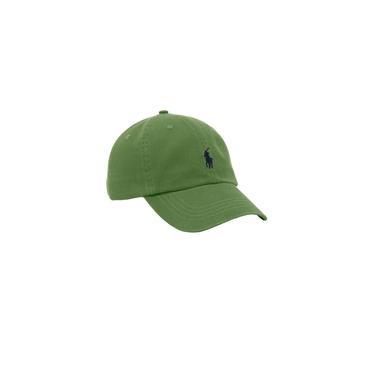 Boné Polo Ralph Lauren Classic Verde Salvia