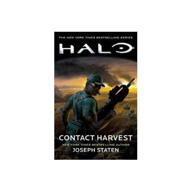 Halo: Contact Harvest, Volume 5 (Halo)