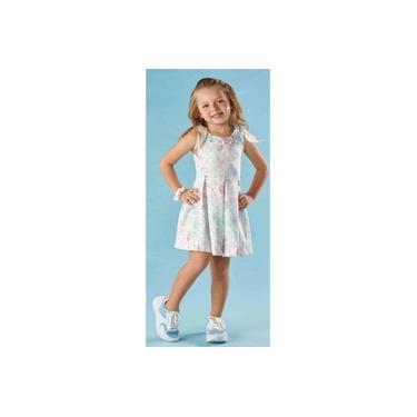 Vestido Verão Kiki Xodó 1/4 3724