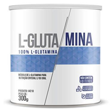 Glutamina (L-Glutamina), ClinicMais