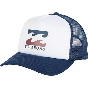 Boné Billabong Snap Podium Truck a4649487bc5