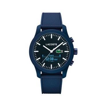 db869a9f7d8 Relógio Masculino Lacoste - Modelo 2010882 A prova d` água