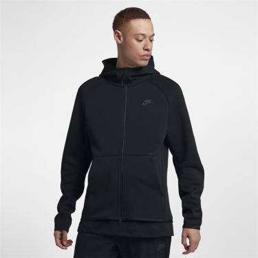 8f6d064b4 Jaqueta Nike Sportswear Tech Fleece Masculina